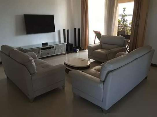 3 Bedrooms Luxury and Full Furnished Full Ocean View in Masaki Peninsula image 2
