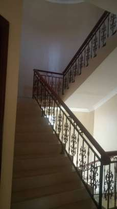 4 bed room town house for rent at msasani beach image 11