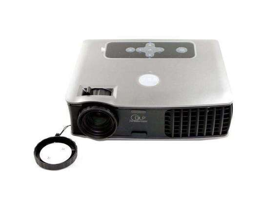 DELL DLP PROJECTOR image 4