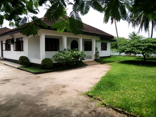 House for rent at Mbezi Beach image 13