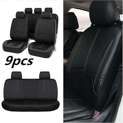 All Kind of Car Seat Cover image 4