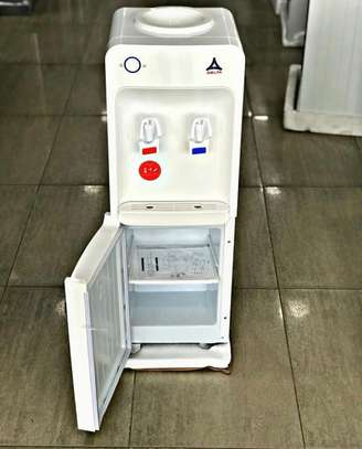 Water dispenser image 1
