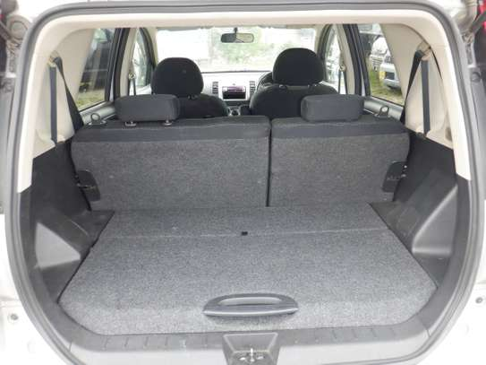 2008 Nissan Note image 6