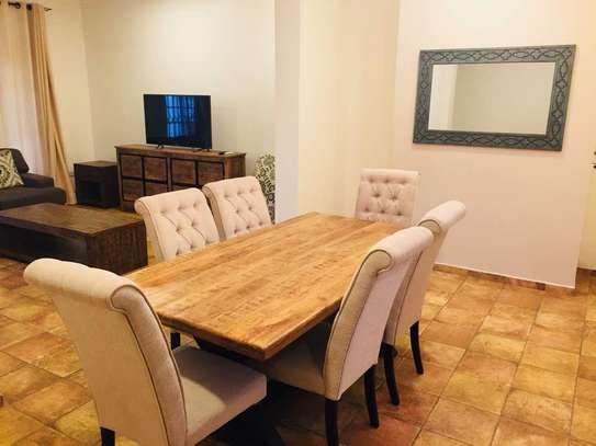 Adorable Furnished 4 Bdrm House in Masaki image 4