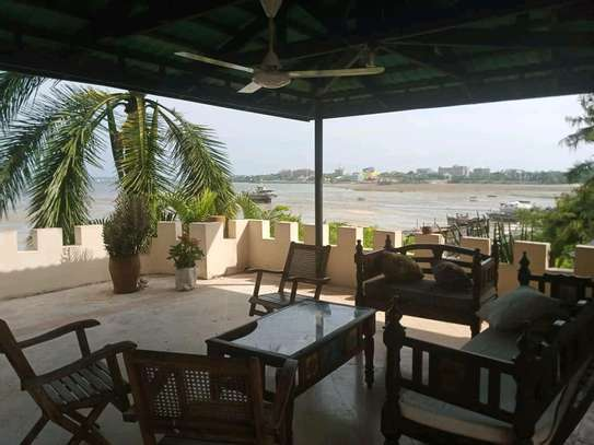a 3bedrooms beach view villas are for rent at masaki cool neighbour hood image 4