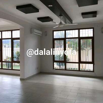 AMAZING BIG HOUSE FOR RENT STAND ALONE image 3