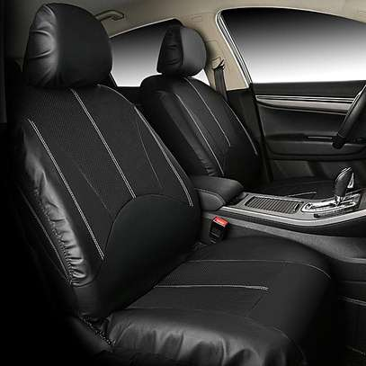All Kind of Car Seat Cover image 2