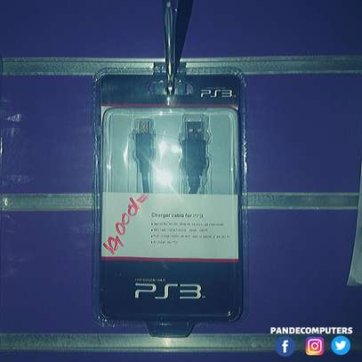 PS3 Usb charger