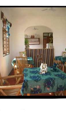 GUESTHOUSE FOR RENT IN ZANZIBAR ISLAND image 8