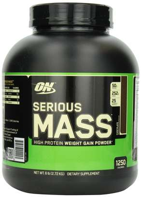 Whey Protein, Mass Gainer, Supplements image 2