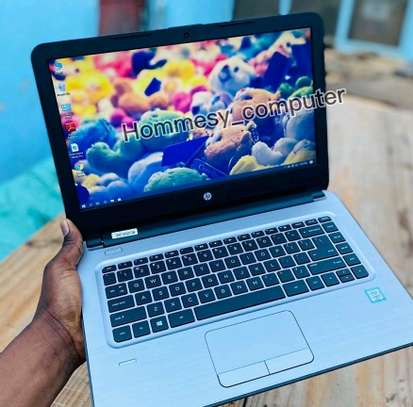 Hp notebook 348 g2 image 3