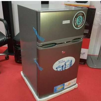 FRIDGE ABORDER WARRANTY 3YRS