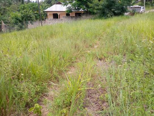 plot for sale goba near msakuzi road. image 7