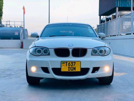 2007 BMW 1 Series image 1