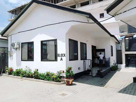 Fully furnished 2 bedrooms for at Msasani image 1
