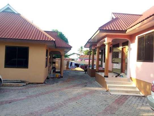 3 bed room big house for sale  at ukonga area image 5