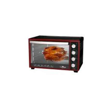 MASTER MICROWAVE OVEN image 1