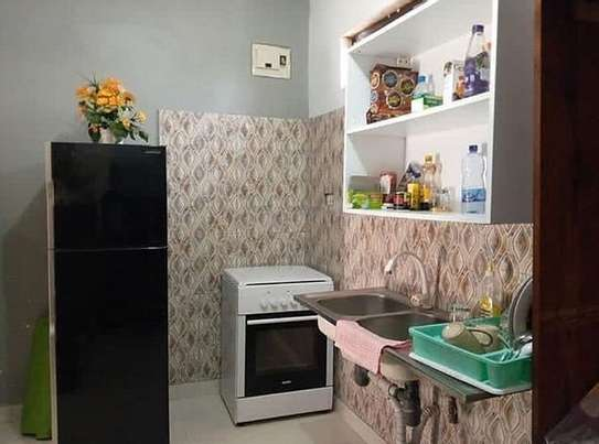 STUDIO APARTMENT FOR RENT - FULLY FURNISHED image 2
