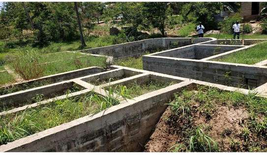Plot for sale at goba njia 4 image 5