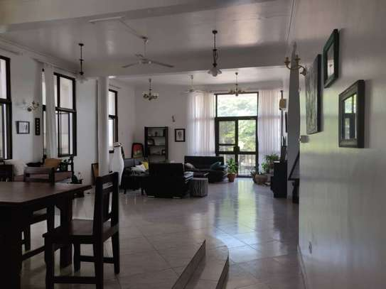 3 bedroom in Msasani for rent image 1