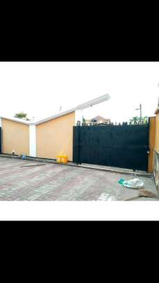 2 bdrms unfurnished standalone House at Mikocheni-B image 2