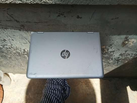 Hp nzur co i5 6th generation image 1
