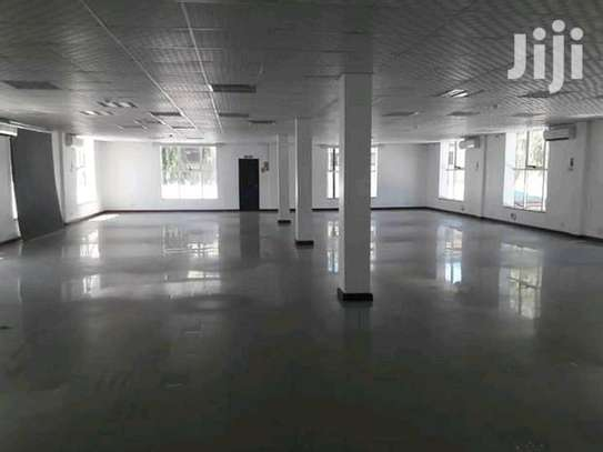 office for rent kinondoni pryvate parking car paking 10+ image 2