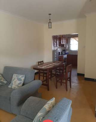 SPACIOUS 2BEDROOMS FULLY FURNISHED FOR RENT AT SAKINA image 2