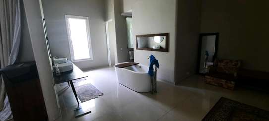 a LUXURIOUS  clean beach house at mbezi beach with the beach view is for rent image 11