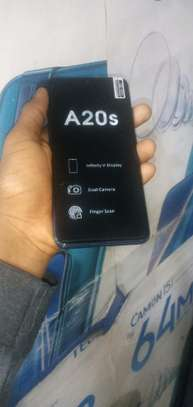 Samsung a20s image 1