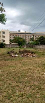 Plot for sale located at masaki opposite shoppers plaza image 1