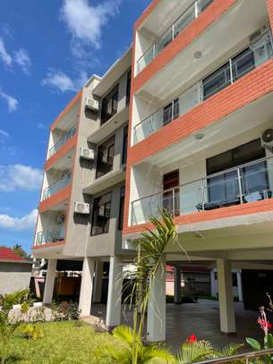 3 bedroom apartment for Rent - Msasani image 6