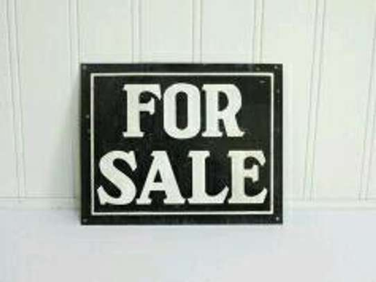 4 Acres Commercial Property Fenced Close to Avic Town Project in Kigamboni image 1