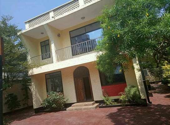 a standalone house is for sale or rent located near the beach