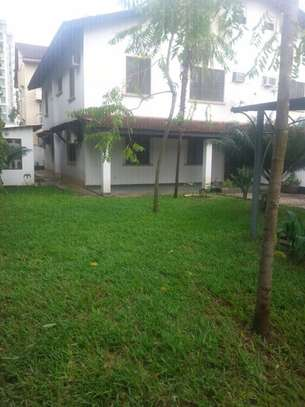 4 Bedrooms House In Regent Estate For Rent
