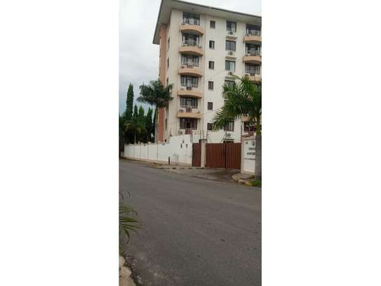 3 bed room apartment for rent $800pm at masaki