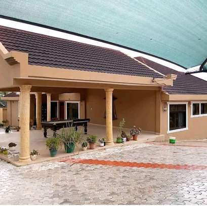 4Bedrooms House For Rent