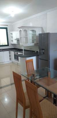 3 bed room beach plot apartment for rent at msasani image 6
