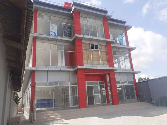office space for rent at kinondoni image 5