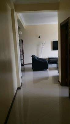 a 3bedrooms fully furnished appartment in msasani cool paved street is now avaialable for rent image 2