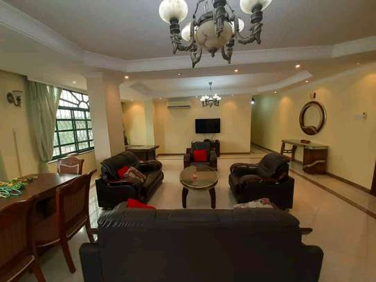 2 BEDROOM APARTMENT FOR RENT image 1