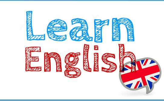 English Course - Dar es Salaam (Morning to Evening Classes)