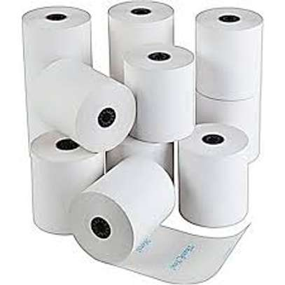 THERMAL ROLLS PAPERS