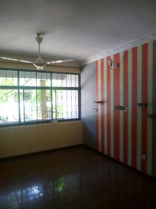 3 bdrms unfurnished apartment at Mikocheni near Garden road image 4
