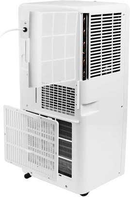 YOU NEED IT: The Princess Mobile Air Conditioner, 7000BTU, 785 W, A Energy Rated image 2
