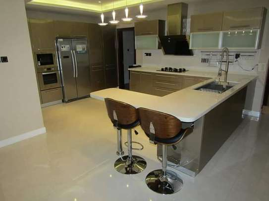 2 & 4 Bedrooms Luxury Full Furnished Apartments at Masaki image 3