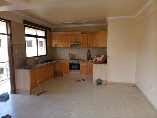 3 Bedrooms apart for rent at masaki image 5