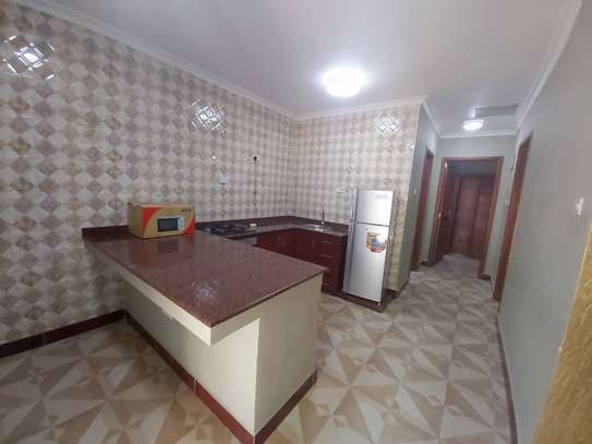 Two bedroom apart fully furnished MWENGE image 6