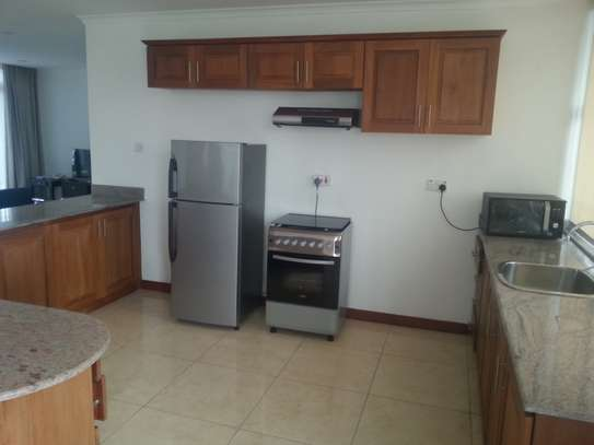 2 Bedrooms 2 Bathrooms Immaculate Apartments In Masaki image 6
