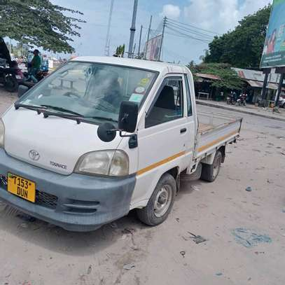 2005 Toyota Town Ace image 5